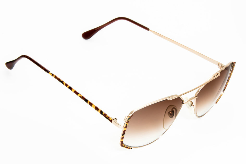 Vintage Essence Giraffa Sunglasses