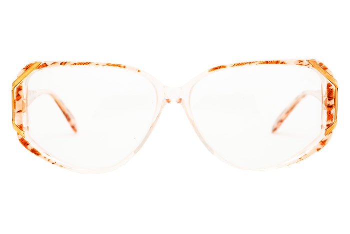 Vintage Fedon Fragola Optical Frames