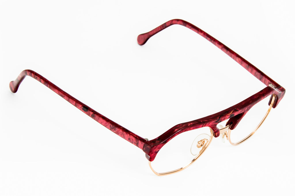 Vintage Filou Rubino Optical Frames