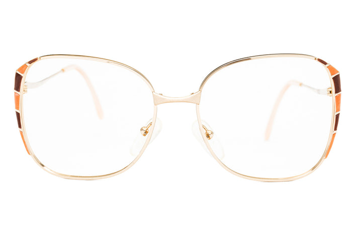 Vintage Galileo Giulia Optical Frames