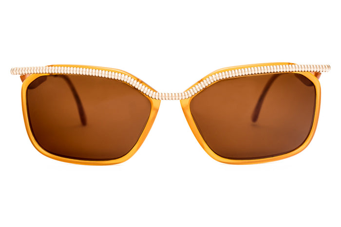 Vintage Trussardi Cinema Sunglasses