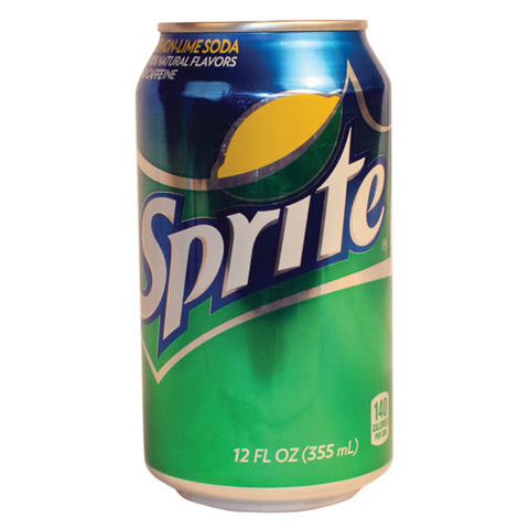 Soda Can Safe - Sprite