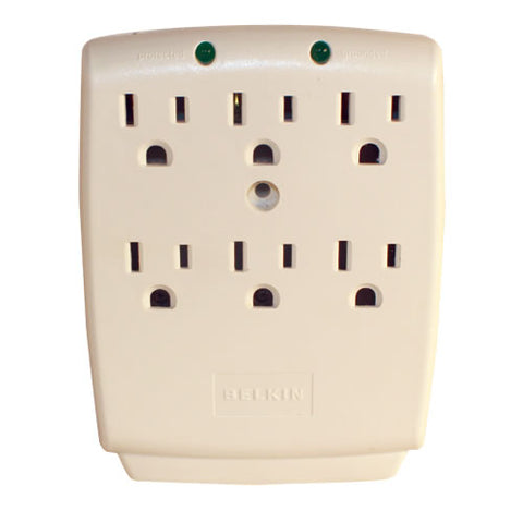 Electrical Outlet Hidden DVR Camera