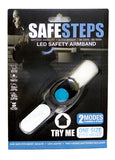 Arm Band Safety Light