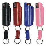 1/2oz Hard Case Pepper Spray