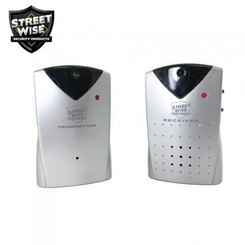 Streetwise Safety Beam Alarm and Chime