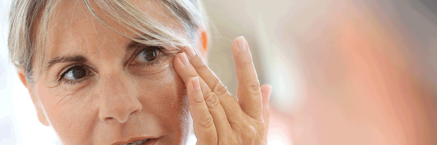 Did you know that HOMEOPATHY can smooth out EYE WRINKLES???