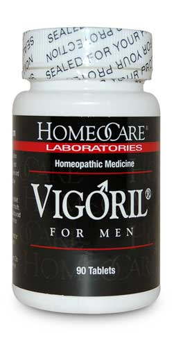 Vigoril For Men