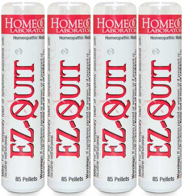 EZ-Quit Smoking-4 pack