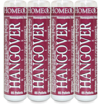 Hangover Relief-4 pack