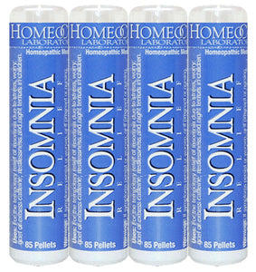 Insomnia Relief-4 pack