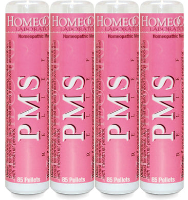 PMS Relief-4 pack
