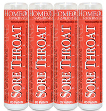 Sore Throat Relief-4 pack