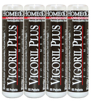 Vigoril Plus-4 pack