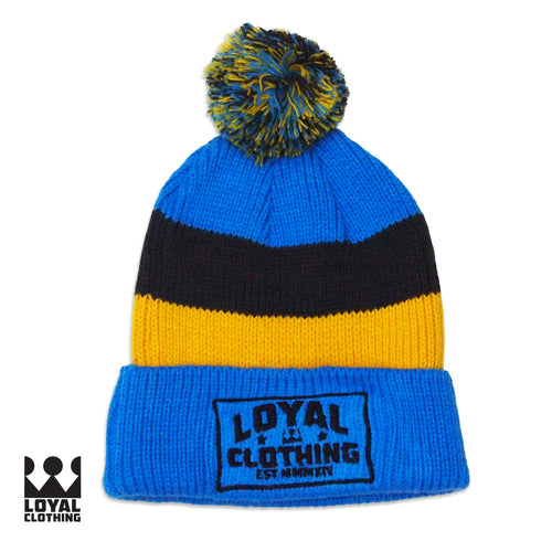 Loyal Winter Beanies (2 Color Options)