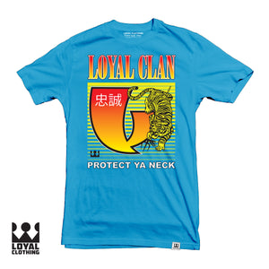Loyal Clan - Protect Ya Neck