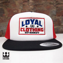 Loyal Trucker hat (2 color option)