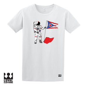 Astro-Ohio Loyal shirt