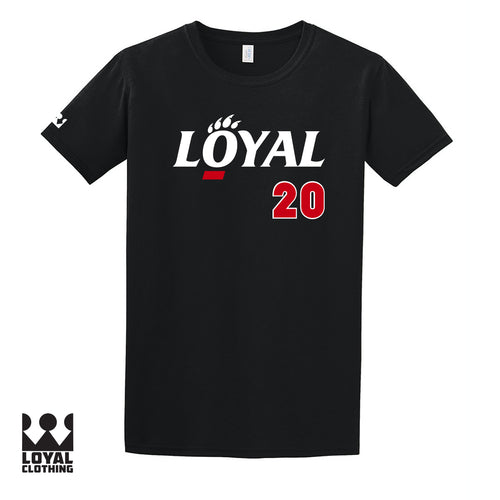 Loyal Basketball 2020