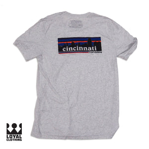 Loyal to Cincy Outdoor Living
