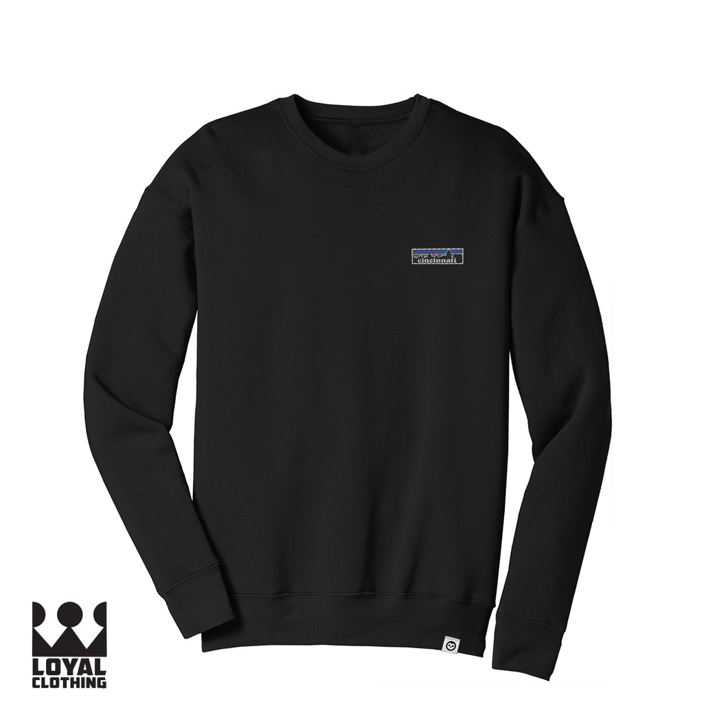 Loyal Outdoor Living - CInci-Gonia Sweatshirt