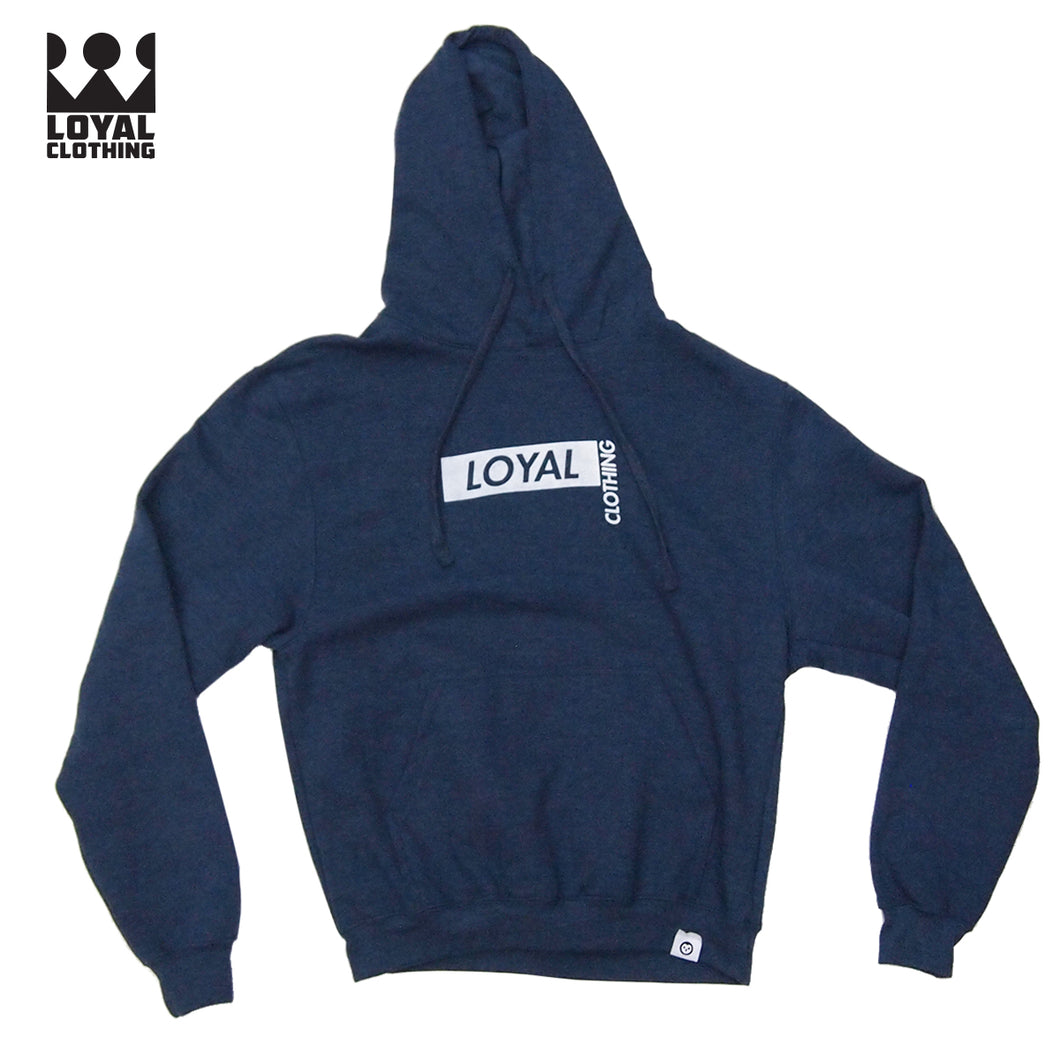 Loyal Pull Over Hoodie