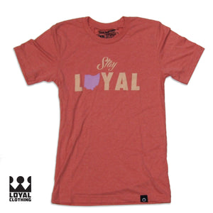 Loyal Ohio Shirt
