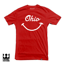 Smile Ohio (3 color option)