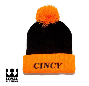 Winter Beanies (2 Color Options)