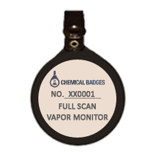 Full Scan Vapor Monitor