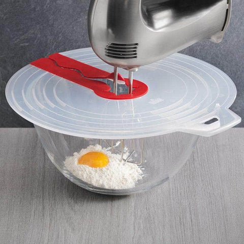 Bowl Whisks Screen Cover - Super Smart Products