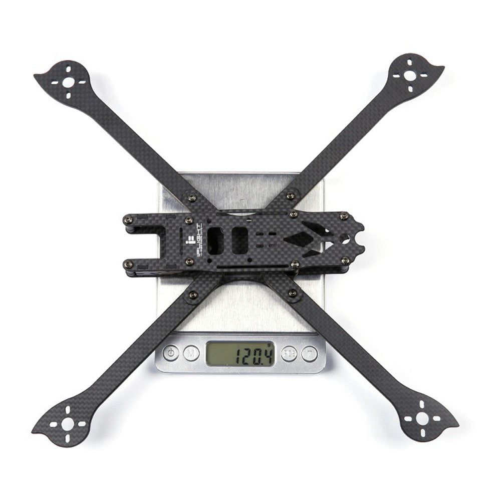 iFlight XL7 Lowrider V3 7 inch Long Range Freestyle Frame Kit Arm 5mm for FPV  Racing Drone
