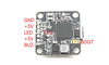 Flight Controller AIO OSD BEC for TinyLeader 75 RC Drone FPV Racing FullSpeed F408 Flytower Part 16x16mm F411 2-3S