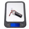 URUAV 7.4V 450mAh 80/160C 2S Lipo Battery JST Plug for RC Drone