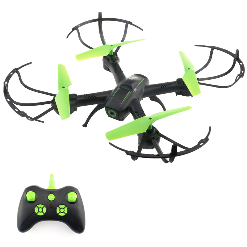 Eachine E31 With High Hold Mode 2.4G 4CH 6-Axis RC Drone Quadcopter RTF