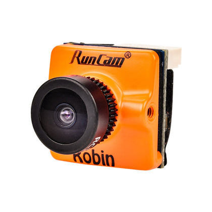 RunCam Robin + Mini DVR Remote Control 700TVL 1.8/2.1mm FOV 160/145 Degree 4:3 NTSC & PAL Switchable CMOS FPV Camera - Drone 4 Racing Drone 4 Racing Drone For Racing