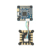 F4 V6 Flight Controller Original Airbot OMNIBUS Furling32 mini 45A Blheli_32 Brushless ESC with PDB for RC Drone FPV Racing