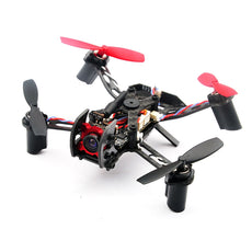 Eachine Vtail QX110 w/ AIOF3PRO_Brushed OSD Betaflight 600TVL CAM Micro FPV RC Racing Drone Quadcopter BNF