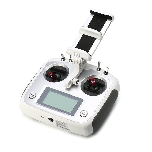 Flysky FS-i6S 2.4G 10CH AFHDS 2A Transmitter With FS-iA6B Receiver