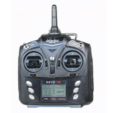 Walkera Devo 7E 7CH Transmitter Mode 2 Without Receiver