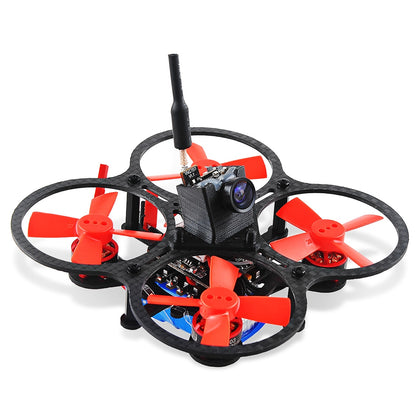 Makerfire Armor 67 67mm Mini FPV Racing Drone BNF 5.8G 600TVL Camera / 1103 10000KV Brushless Motor / BetaFlight F3 6DOF FC with OSD