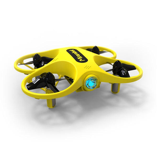 Micro RC Drone Racing RTF Mirarobot S60 Brushed 5.8G Transmitter Three and Six Axis Mode