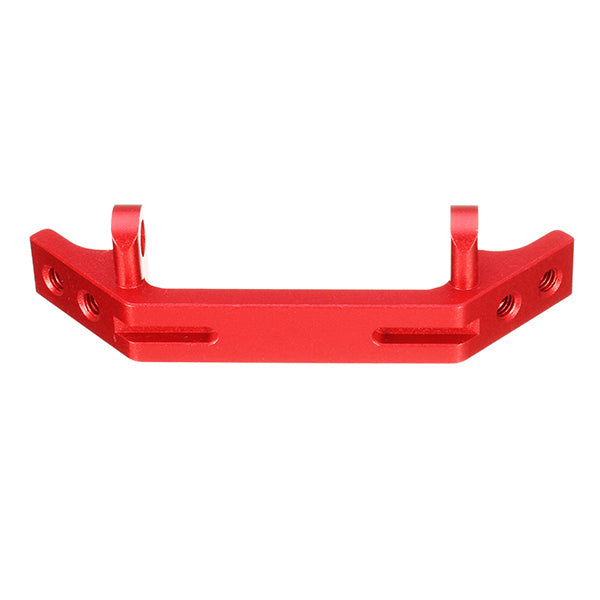 Realacc Real1 RC Drone FPV Racing Frame Spare Parts CNC Front Plate 5.8g 60*15*15mm