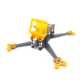 Slosstyle HX 5 Inch Plus 6 Inch Plus 238mm 273mm FPV Racing Frame Kit 5mm Arm Supports Foxeer HS1177