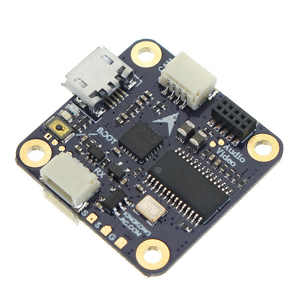 20x20mm Omnibus F4 Flight Controller AIO Betaflight OSD LDARC/Kingkong KK Flytower Part for RC Drone