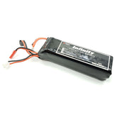 AHTECH Infinity LI-ION 3S 11.1V 3000mAh 5C Battery for Frsky Taranis X9D Radio Transmitter