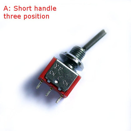FrSky X9D RC Transmitter parts Accessories Toggle Switch