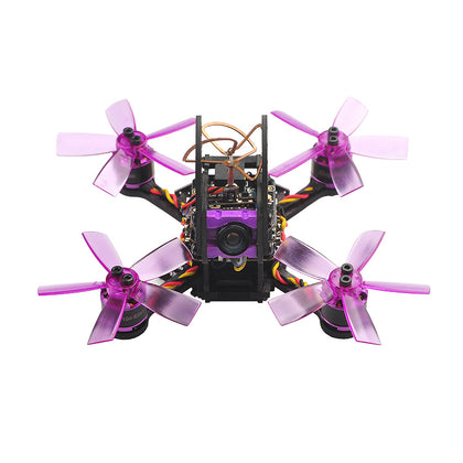 Anniversary Special Edition Eachine Lizard95 95mm F3 5.8G RC Drone FPV Racing BNF 4 in 1 10A ESC OSD - Drone 4 Racing Drone 4 Racing Drone For Racing