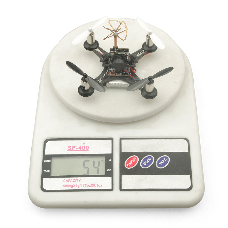 Eachine Tiny QX90 90mm Micro FPV RC Racing Drone Quadcopter BNF Based On F3 EVO Brushed Flight Controller
