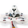 URUAV UR85 / UR85HD BUSHIDO 85mm Crazybee F4 PRO 2-3S Whoop Cinewhoop FPV Racing Drone OSD 5.8G 25~200mW VTX